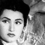 Noor Jehan is a classic example of classic Pakistani eyebrows.