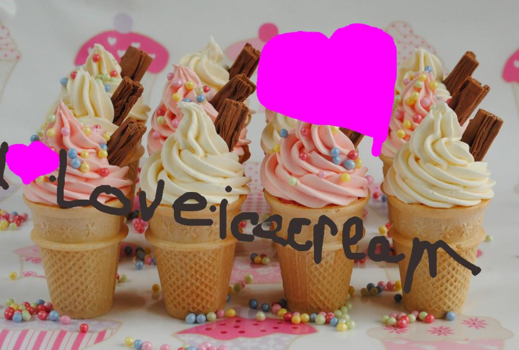 iman ice cream
